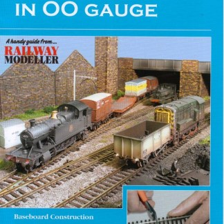 Peco SYH-6 Making A Start in 00 Gauge