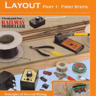 Peco SYH-4 Wiring The Layout - Part 1: First Steps