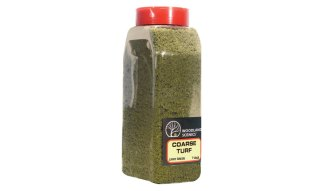 Woodland Scenics T1363 Coarse Turf Shaker - Light Green