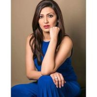 Maheen Rizvi latest pictures