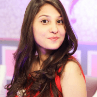Pakistani drama actress Hina Altaf