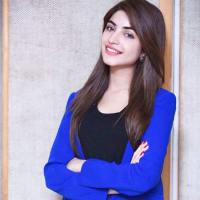 Kinza Hashmi Pakistani actress beauty