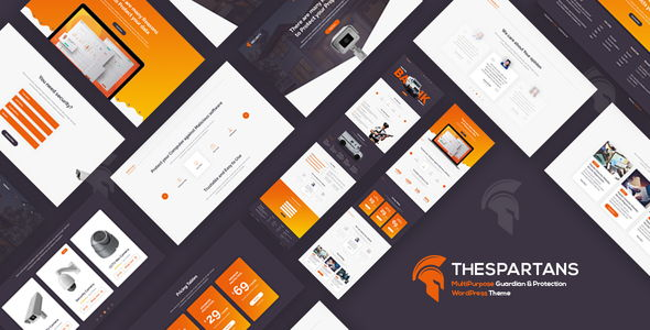 TheSpartans – Guardian & Protection Theme