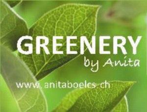 Greenery by Anita