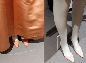 Bouts de pied