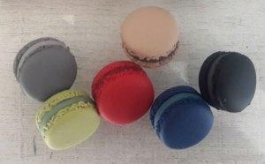 Macarons de l'Atelier Lyonnais
