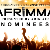 TWICE AS NICE; STANLEY ENOW STRIKES AGAIN AT AFRIMMA!