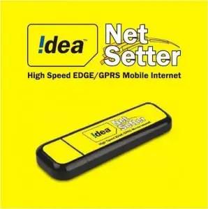Idea Netsetter