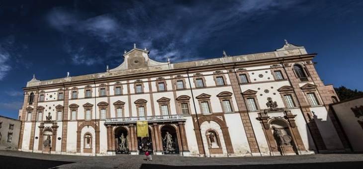 Il palazzo e la peschiera | Il volto ducale di Sassuolo