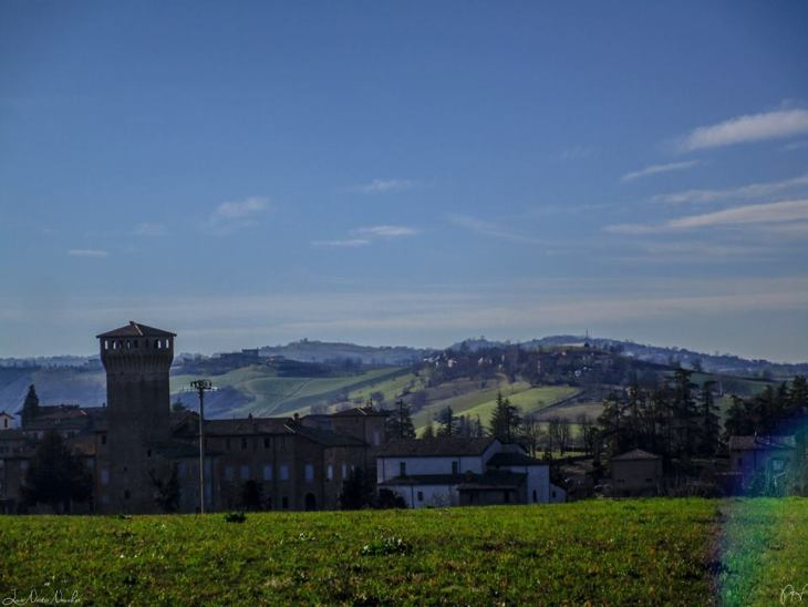 Castello di Levizzano - Foto di Luca Nacchio