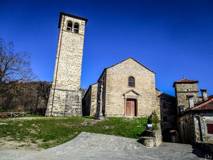Chiesa di San Michele - Foto di Luca Nacchio