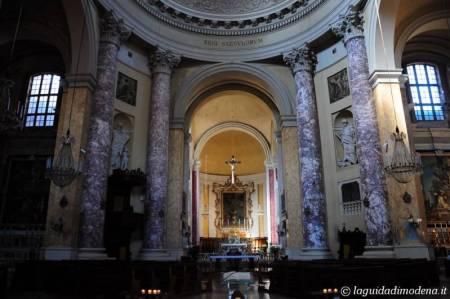 Chiesa di San Domenico - Chiese