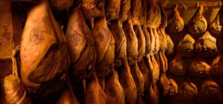 Prosciutto Crudo di Modena DOP | Sapori di Modena