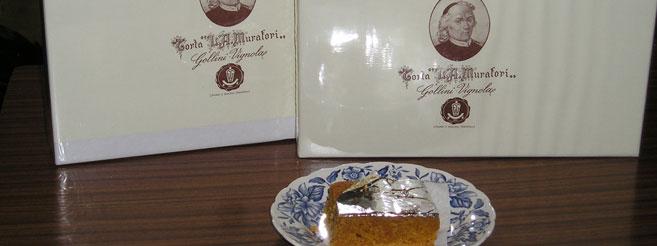 Torta Muratori