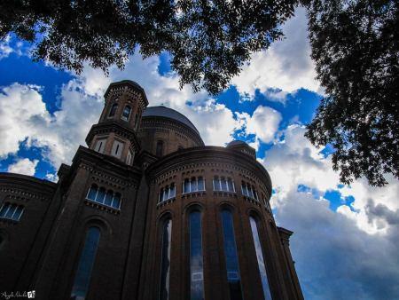 Tempio Monumentale - Raccontiamo Modena
