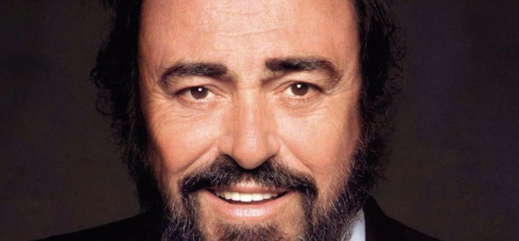 Le 8 cose che non sapevi di Luciano Pavarotti