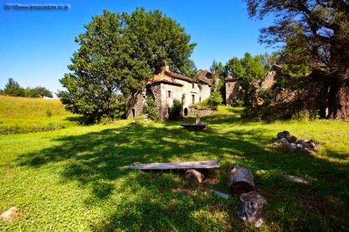 Borgo di Riccovolto - Gioielli dimenticati