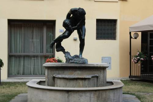 Fontana della Ninfa - Fontane