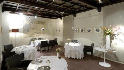 Osteria Francescana - Bottura ed Ermes