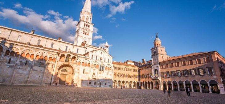 Per cosa è famosa Modena nel mondo?