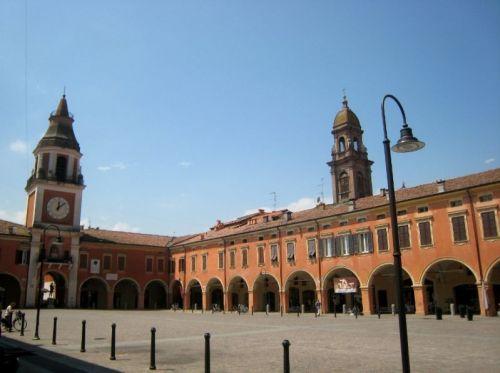 Sassuolo - città d'arte