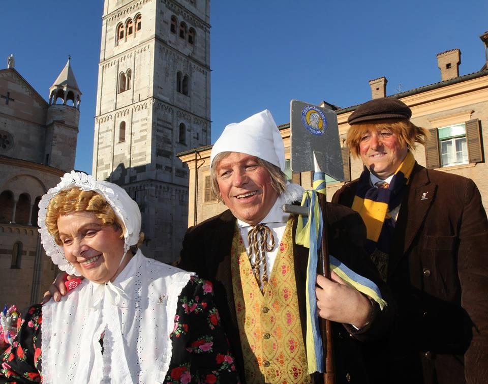 Lo storico Carnevale di Modena | Vivere Modenese