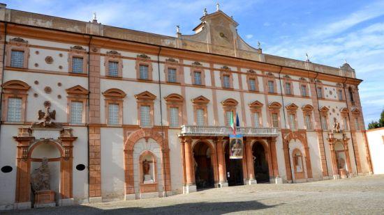Palazzo Ducale, Peschiera, Sassuolo
