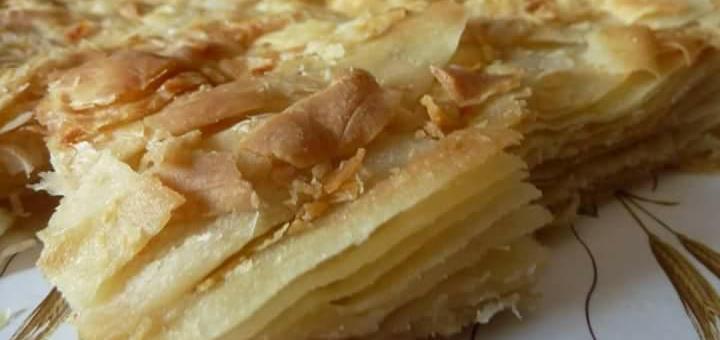 Torta Degli Ebrei | Sapori di Modena
