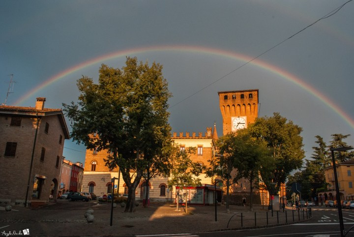 Castelnuovo Rangone - foto Angelo Nacchio