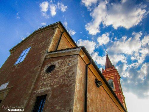 Savignano sul Panaro - foto Angelo Nacchio