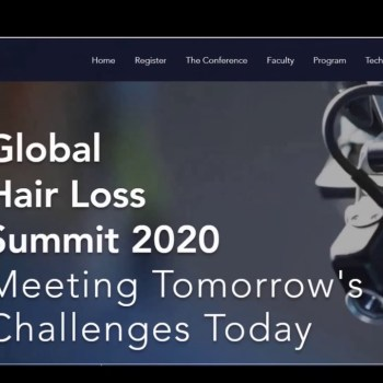 global hair loss summit