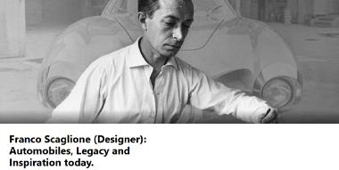 Franco Scaglione — Discussion Group