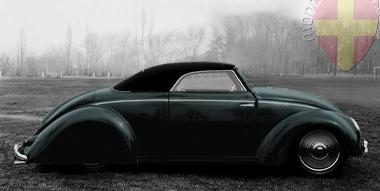 Volkswagen / Coachcraft of Hollywood