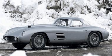 Flashback Ferrari