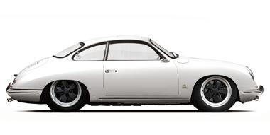 1971 Porsche 356 D