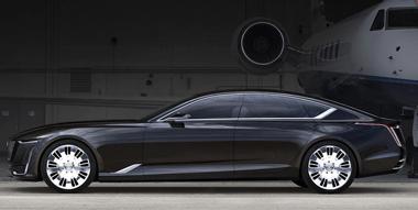 2021 Cadillac CT16