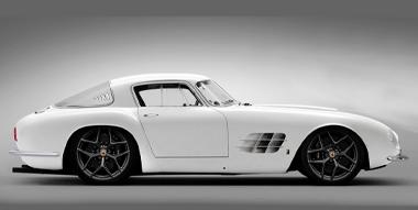 1955 Ferrari 410S Berlinetta