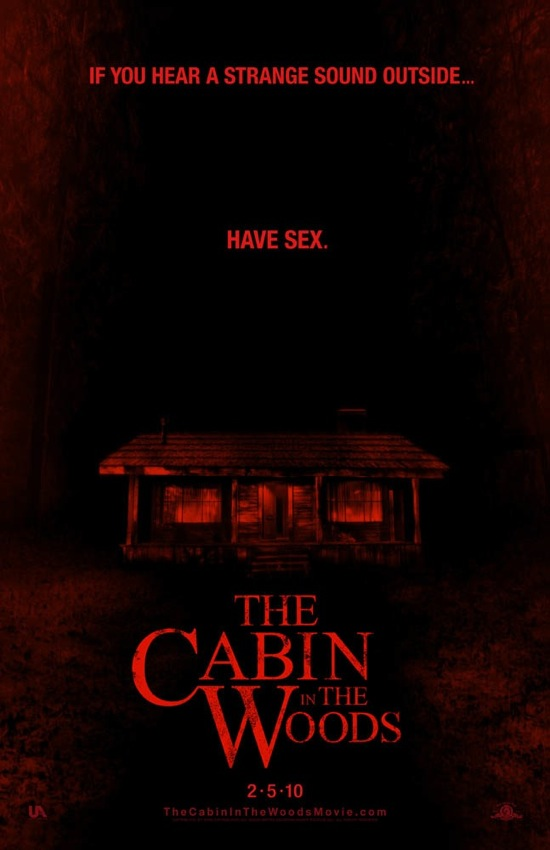 Cabin_Inthe_Woods_Comic_poster-thumb-550x850-21317