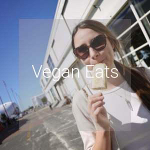 Vegan Eats in New Zealand