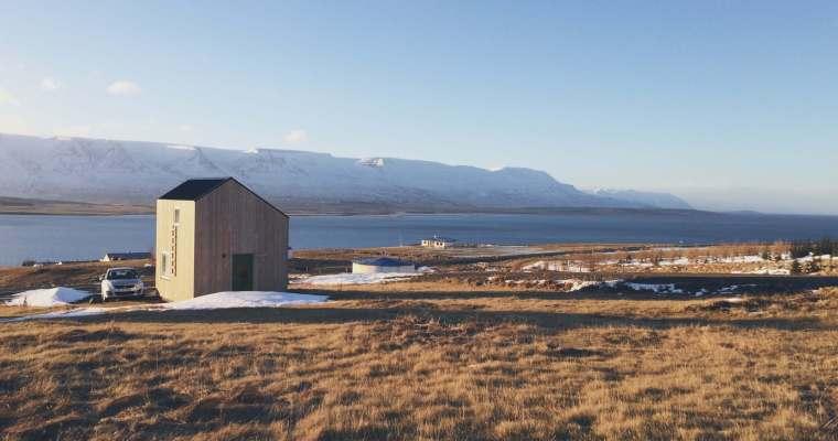 Iceland – To do in Akureyri
