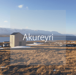 Things to Do in Akureyri, Iceland
