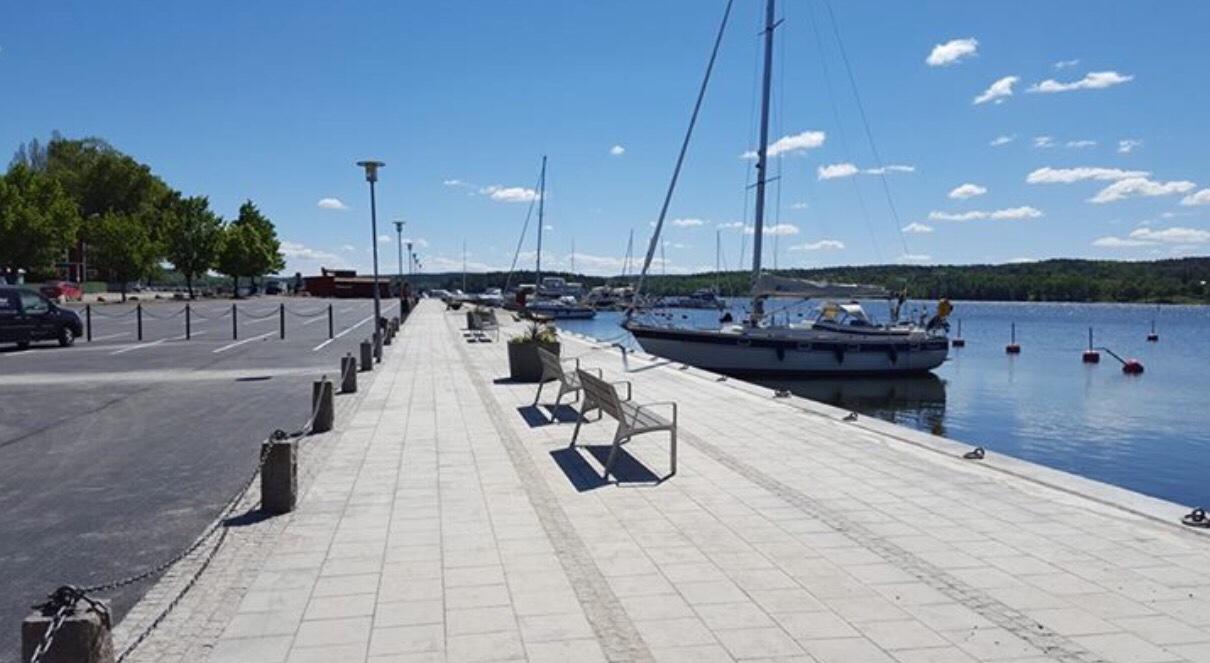 Moderaterna i Strängnäs kommun