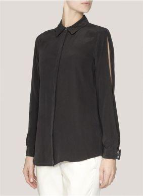 Equipment Parker blouse