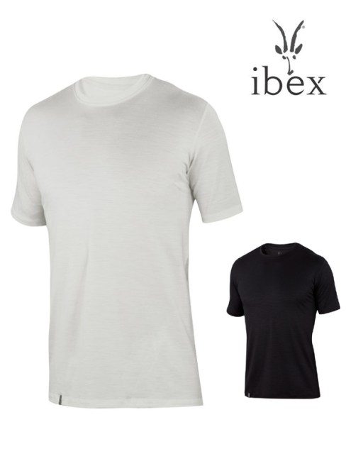 ibex,アイベックス,Axiom Undershirt,アクシオム アンダーシャツ