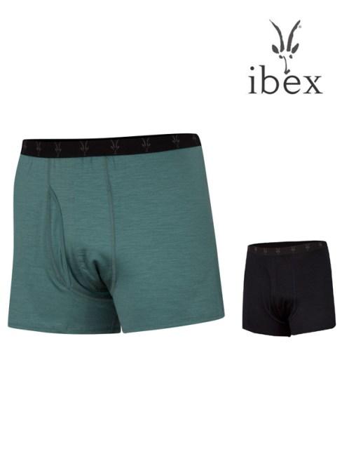 ibex,アイベックス,Axiom Trunk Boxer, アクシオムトランクボクサー