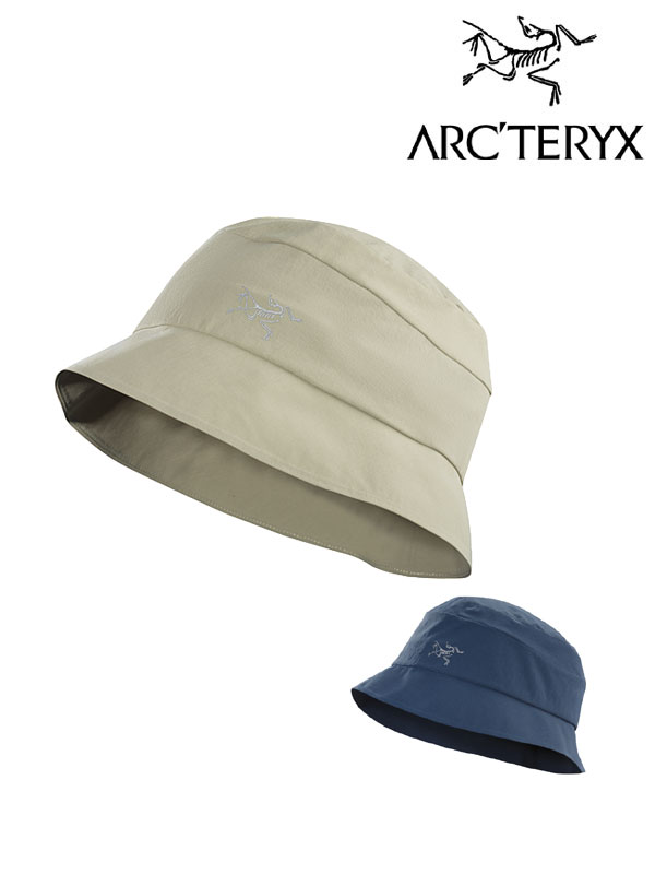 ARC'TERYX,アークテリクス,シンソロ ハット,Sinsolo Hat,moderate,outdoor