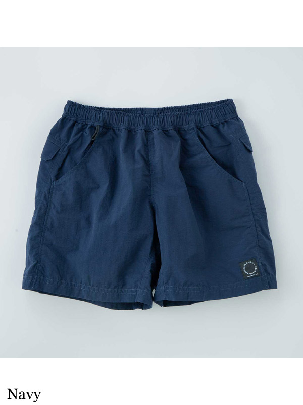 5POCKETS SHORTS カラー:Navy