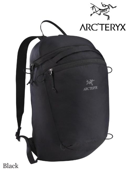 ARC'TERYX,アークテリクス,Index 15 Backpack,インデックス 15 バックパック