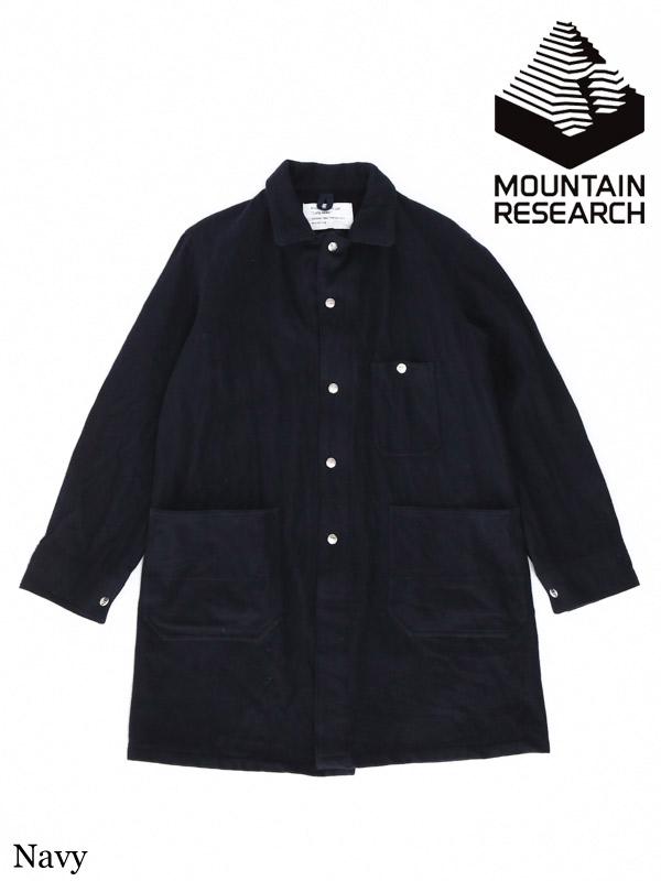 Mountain Research,マウンテンリサーチ,Long Jacket,ロングジャケット