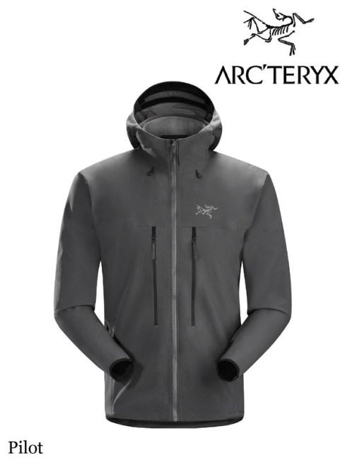 ARC'TERYX,アークテリクス,Acto FL Jacket,アクト FL ジャケット